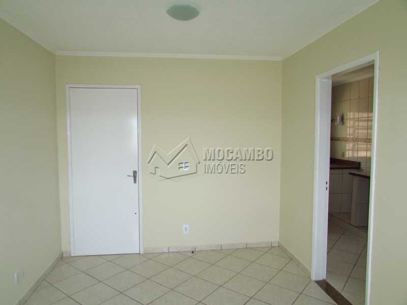 Sala - Apartamento 3 quartos à venda Itatiba,SP - R$ 183.000 - FCAP30323 - 1
