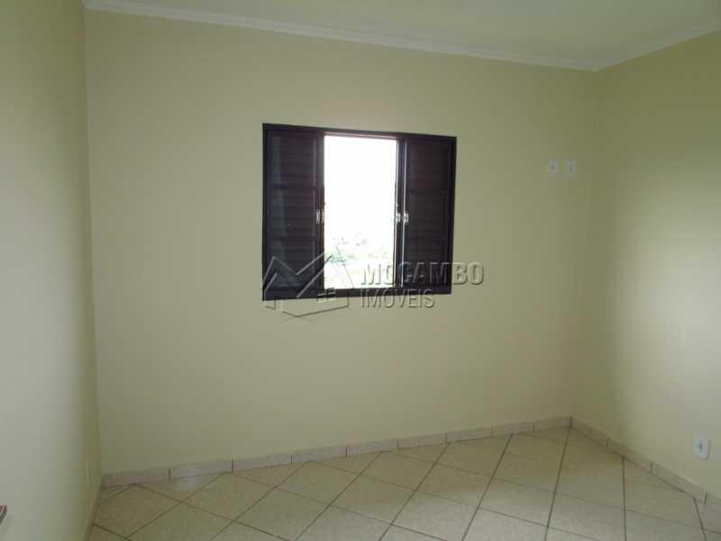 Dormitório 1 - Apartamento 3 quartos à venda Itatiba,SP - R$ 183.000 - FCAP30323 - 5