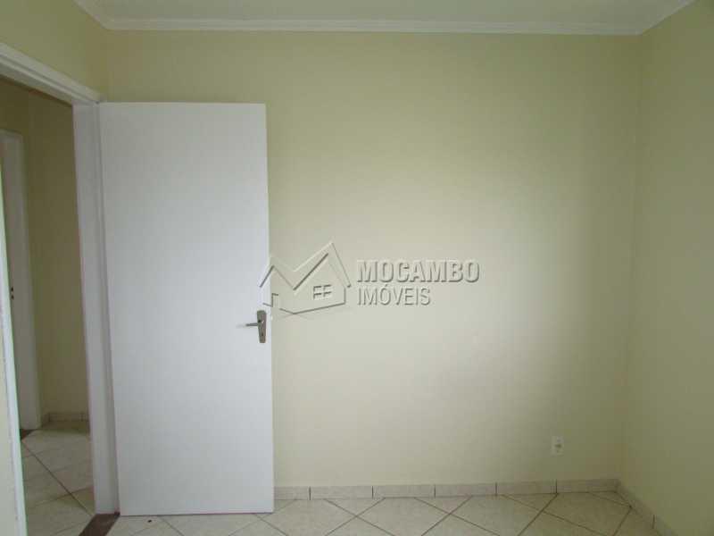 Dormitório 1 - Apartamento 3 quartos à venda Itatiba,SP - R$ 183.000 - FCAP30323 - 6