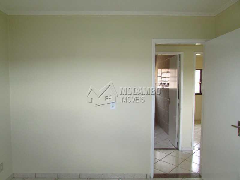 Dormitório 1 - Apartamento 3 quartos à venda Itatiba,SP - R$ 183.000 - FCAP30323 - 7