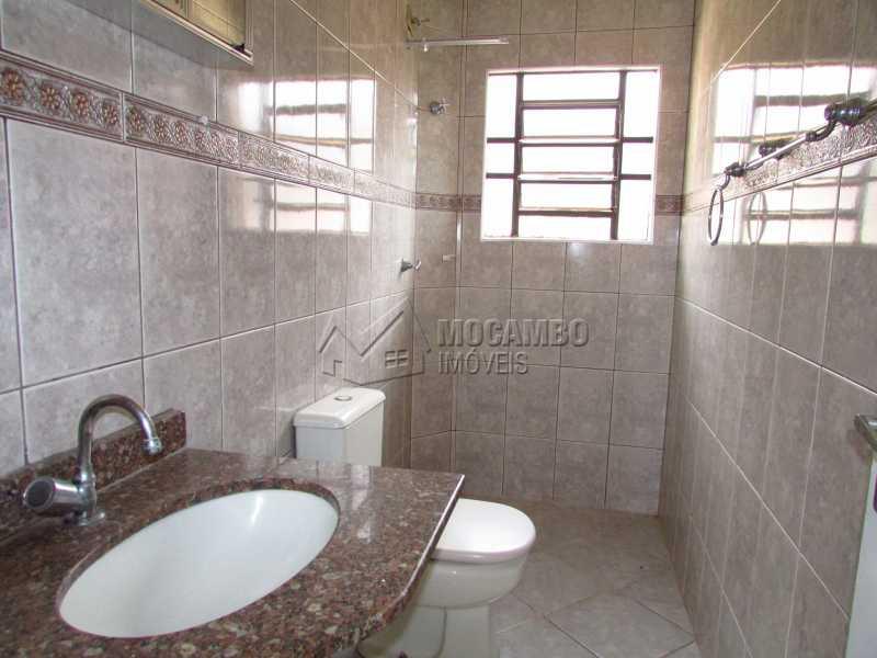 Banheiro Social - Apartamento 3 quartos à venda Itatiba,SP - R$ 183.000 - FCAP30323 - 8