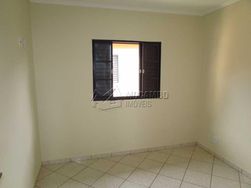 Dormitório 2 - Apartamento 3 quartos à venda Itatiba,SP - R$ 183.000 - FCAP30323 - 9