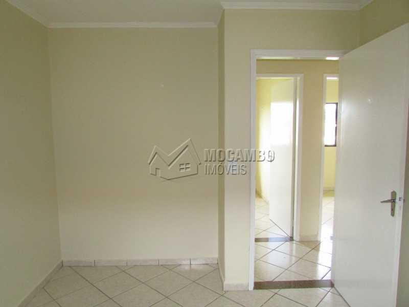 Dormitório 2 - Apartamento 3 quartos à venda Itatiba,SP - R$ 183.000 - FCAP30323 - 10
