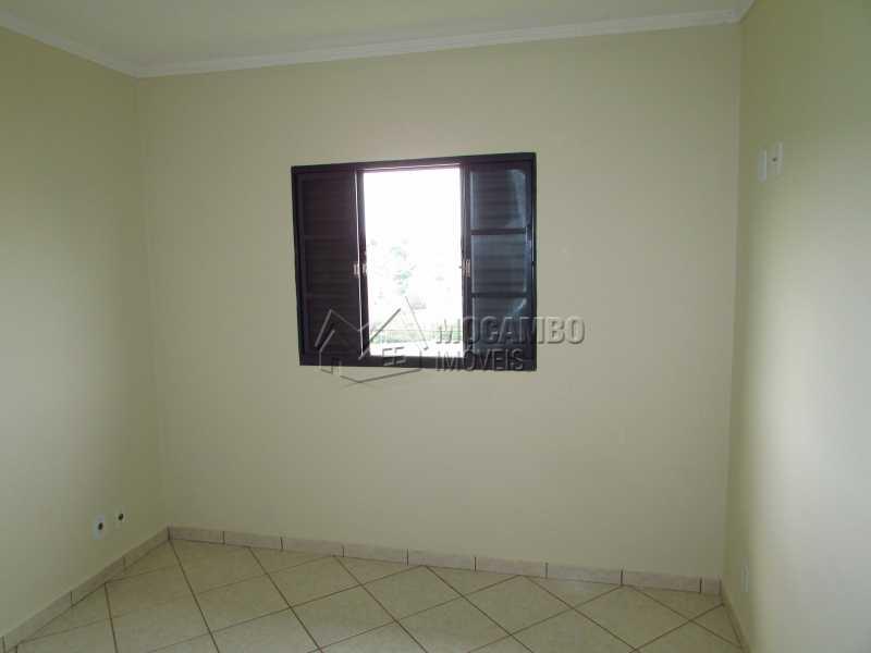 Dormitório 3 - Apartamento 3 quartos à venda Itatiba,SP - R$ 183.000 - FCAP30323 - 11