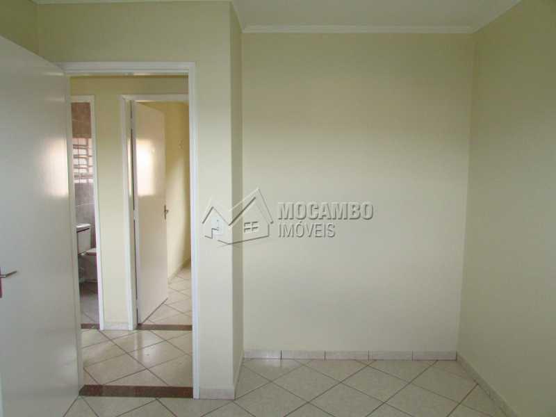 Dormitório 3 - Apartamento 3 quartos à venda Itatiba,SP - R$ 183.000 - FCAP30323 - 12