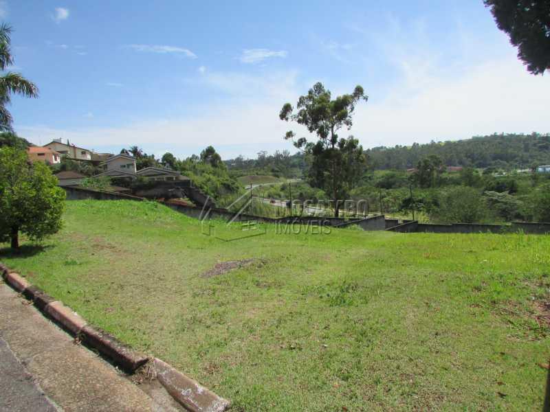 Terreno - Terreno 1327m² à venda Itatiba,SP - R$ 500.000 - FCUF00752 - 4