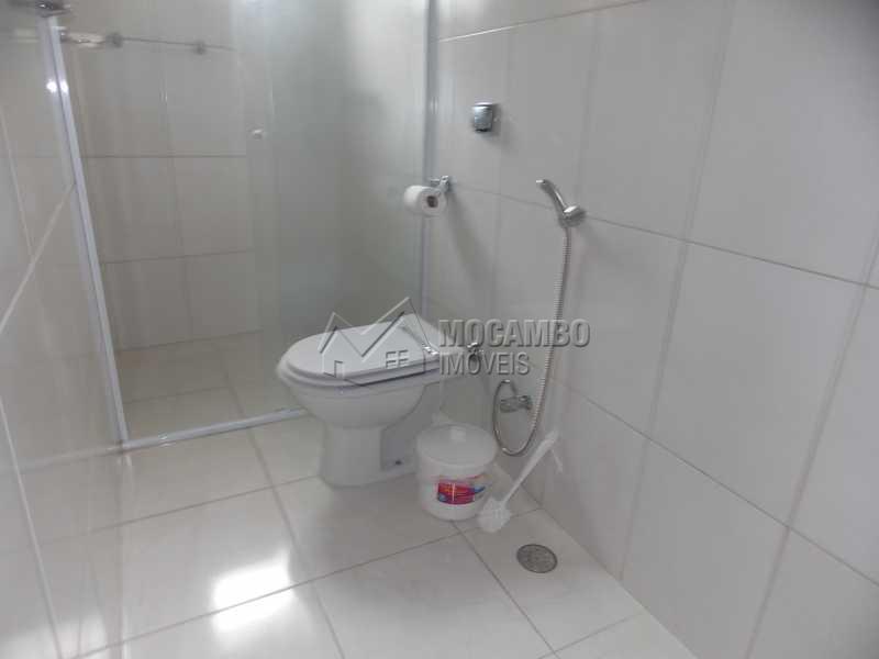 Banheiro - Casa em Condomínio 3 quartos à venda Itatiba,SP - R$ 989.000 - FCCN30180 - 11