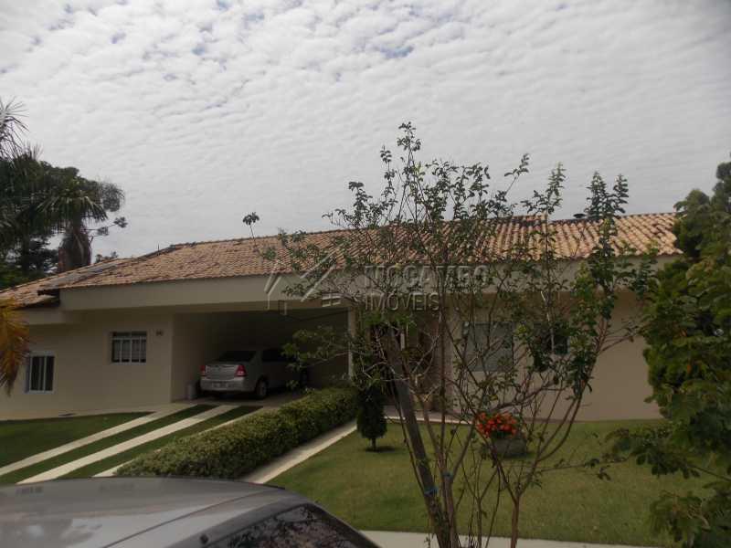 DSCN0375 - Casa em Condomínio 3 quartos à venda Itatiba,SP - R$ 989.000 - FCCN30180 - 15