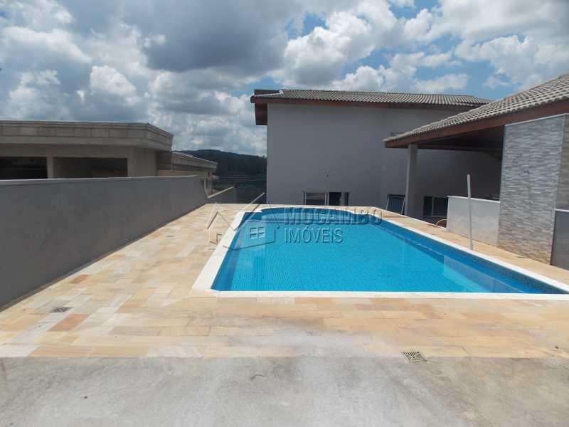 piscina - Casa em Condomínio 3 quartos à venda Itatiba,SP - R$ 1.170.000 - FCCN30179 - 16