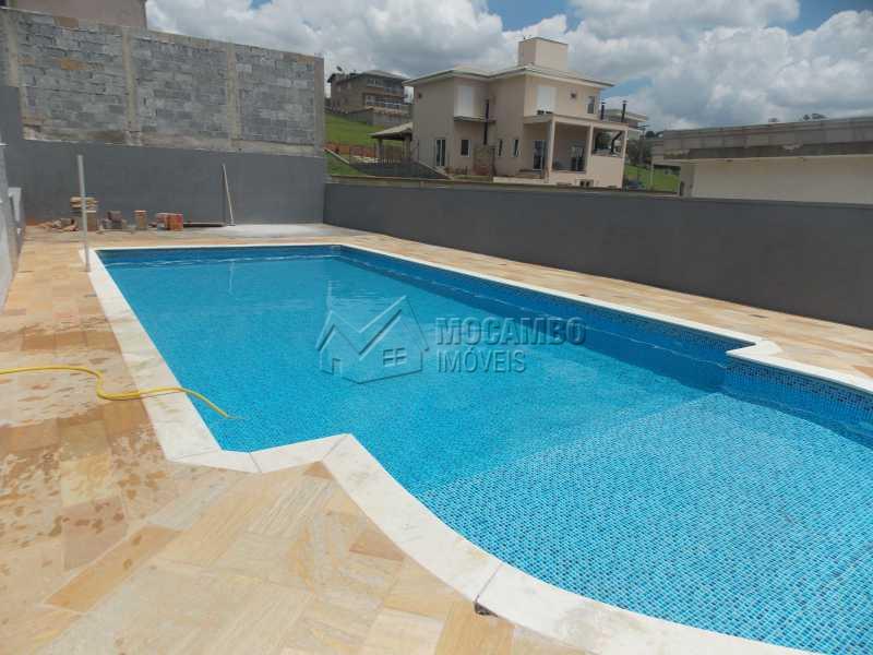 piscina - Casa em Condomínio 3 quartos à venda Itatiba,SP - R$ 1.170.000 - FCCN30179 - 10