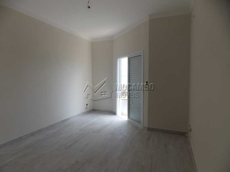 Dormitório - Casa em Condomínio 3 quartos à venda Itatiba,SP - R$ 1.170.000 - FCCN30179 - 4