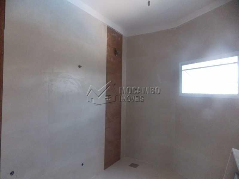 escritório - Casa em Condomínio 3 quartos à venda Itatiba,SP - R$ 1.170.000 - FCCN30179 - 12