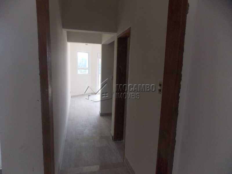 Hall distribuição - Casa em Condomínio 3 quartos à venda Itatiba,SP - R$ 1.170.000 - FCCN30179 - 15