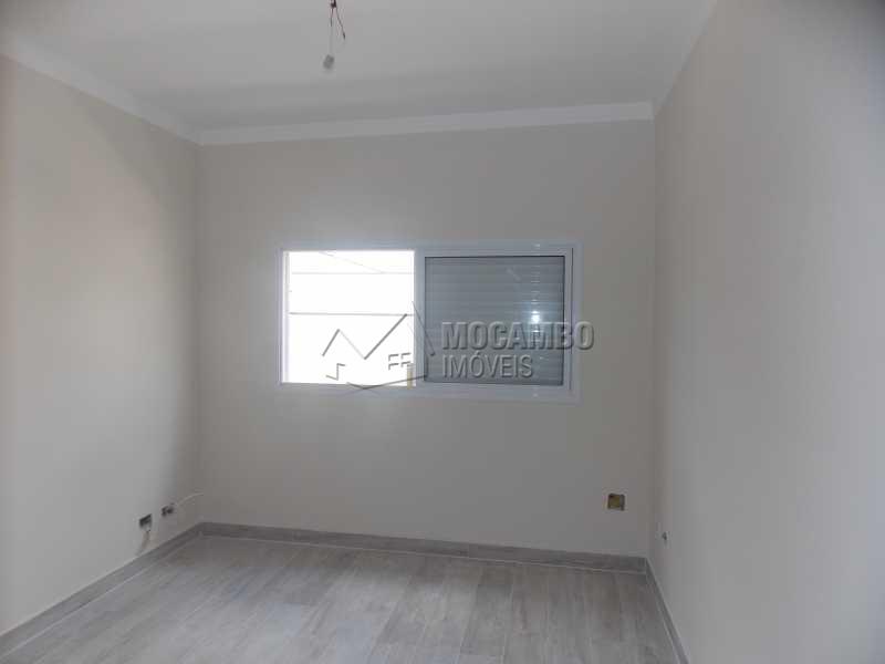 Dormitório - Casa em Condomínio 3 quartos à venda Itatiba,SP - R$ 1.170.000 - FCCN30179 - 20