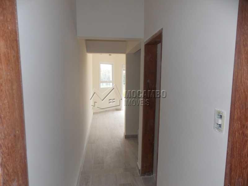 Corredor - Casa em Condomínio 3 quartos à venda Itatiba,SP - R$ 1.170.000 - FCCN30179 - 21