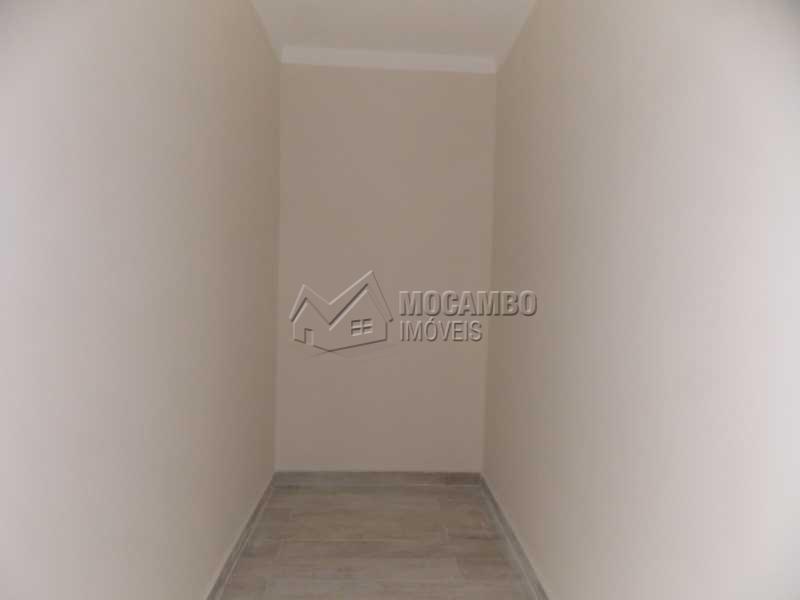 closet - Casa em Condomínio 3 quartos à venda Itatiba,SP - R$ 1.170.000 - FCCN30179 - 19