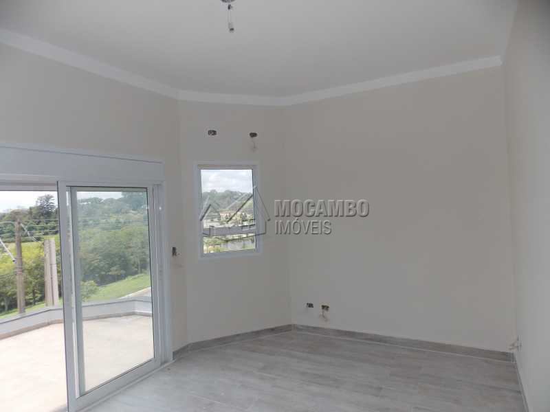 Dormitório - Casa em Condomínio 3 quartos à venda Itatiba,SP - R$ 1.170.000 - FCCN30179 - 18
