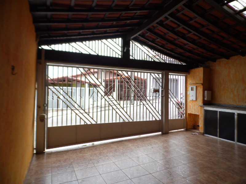 garagem - Casa Itatiba, Jardim México, SP À Venda, 2 Quartos, 110m² - FCCA20636 - 3