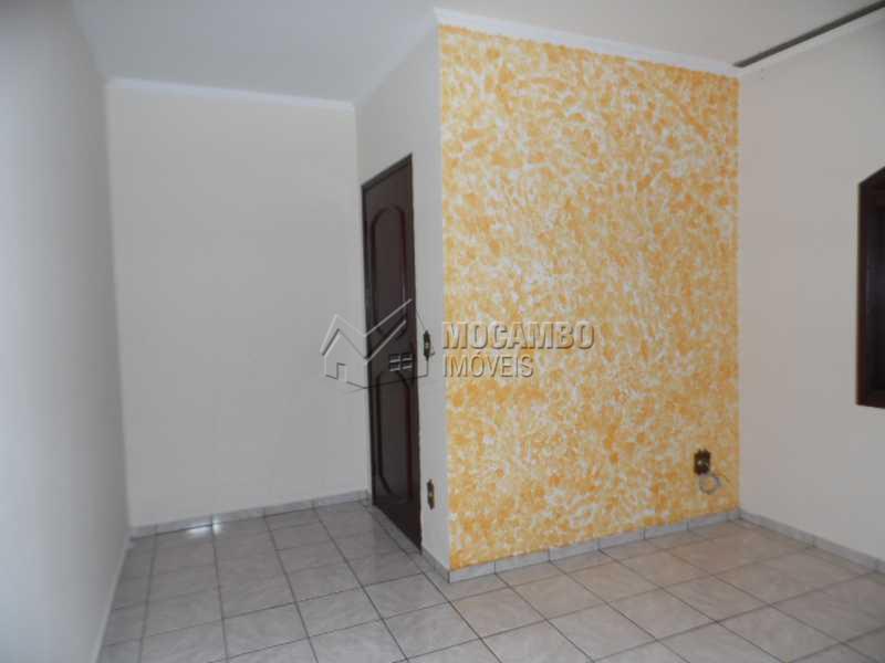 sala - Casa Itatiba, Jardim México, SP À Venda, 2 Quartos, 110m² - FCCA20636 - 5