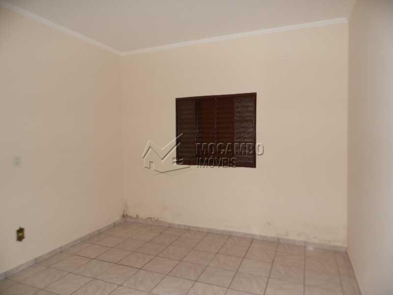 quarto - Casa Itatiba, Jardim México, SP À Venda, 2 Quartos, 110m² - FCCA20636 - 8