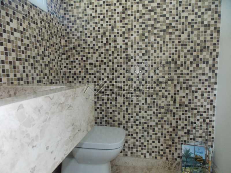 Lavabo - Casa em Condomínio 3 Quartos À Venda Itatiba,SP - R$ 1.600.000 - FCCN30182 - 8