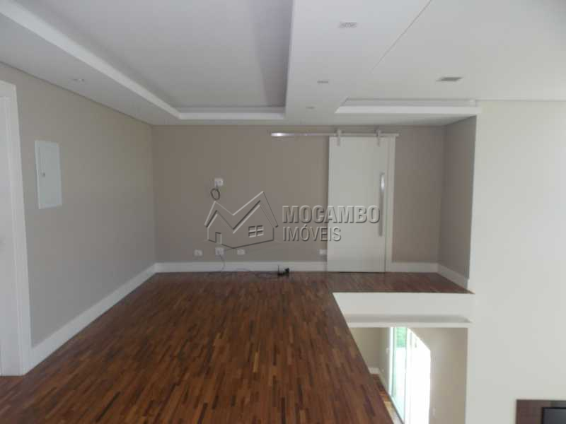 Mesanino - Casa em Condomínio 3 Quartos À Venda Itatiba,SP - R$ 1.600.000 - FCCN30182 - 9