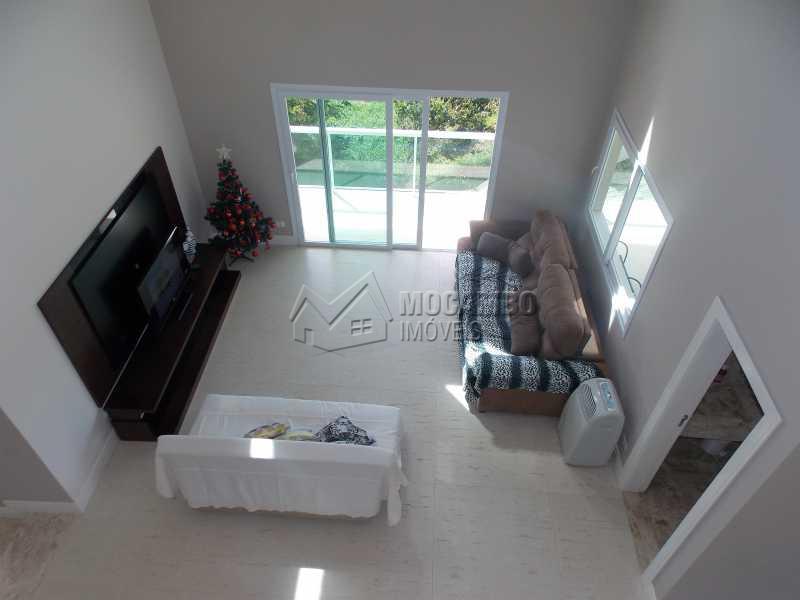 Sala  - Casa em Condomínio 3 quartos à venda Itatiba,SP - R$ 1.600.000 - FCCN30182 - 12