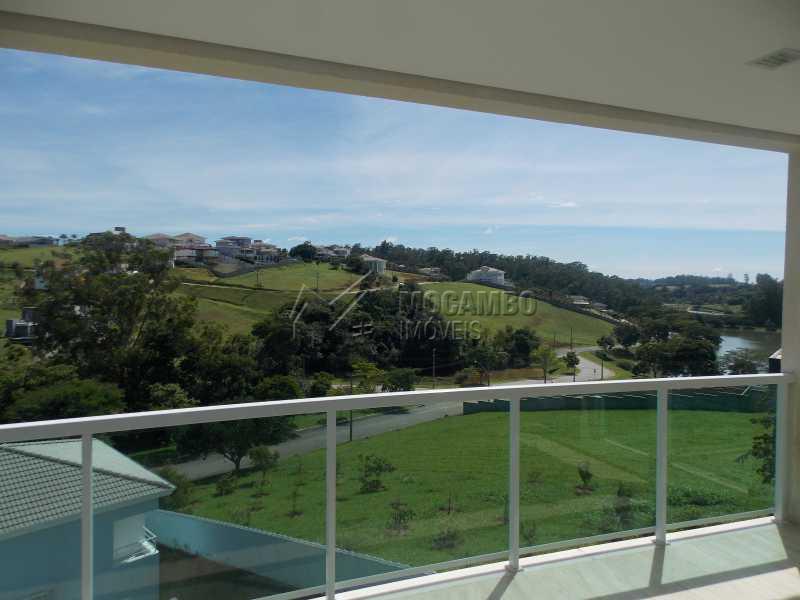 Vista - Casa em Condomínio 3 Quartos À Venda Itatiba,SP - R$ 1.600.000 - FCCN30182 - 17