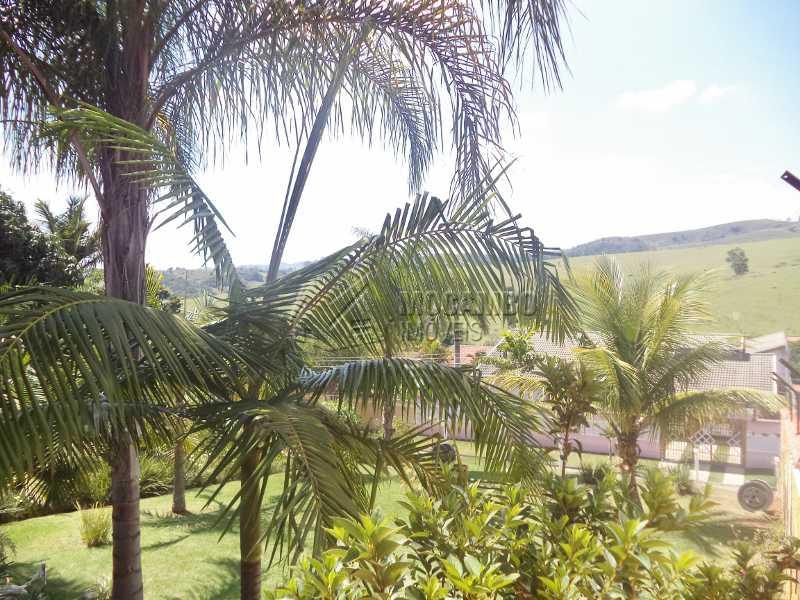 Jardim - Chácara 1000m² À Venda Itatiba,SP - R$ 750.000 - FCCH30072 - 6