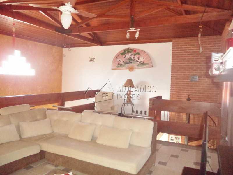 Mezanino - Chácara 1000m² À Venda Itatiba,SP - R$ 750.000 - FCCH30072 - 18