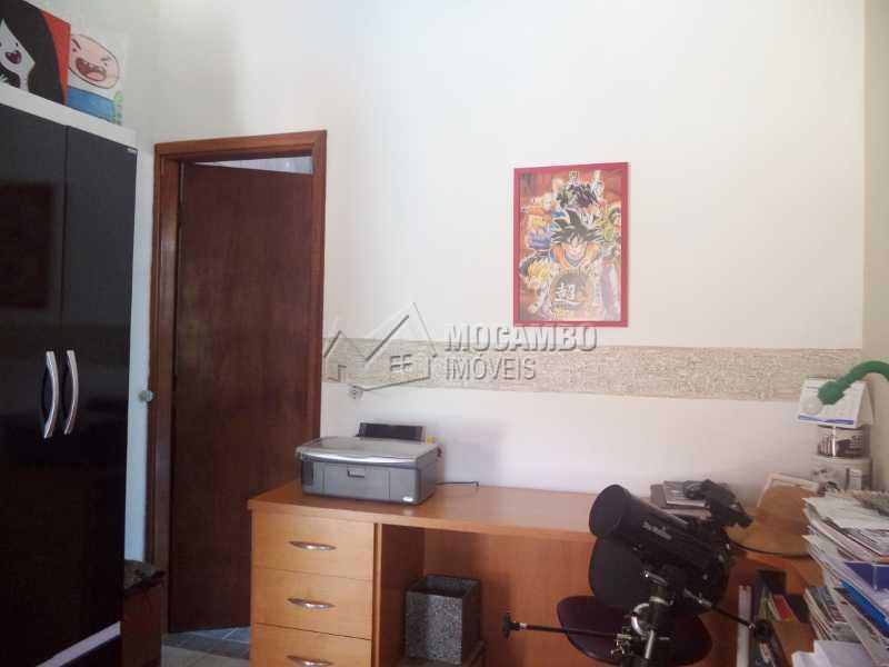 Escritório com Banheiro - Chácara 1000m² À Venda Itatiba,SP - R$ 750.000 - FCCH30072 - 28