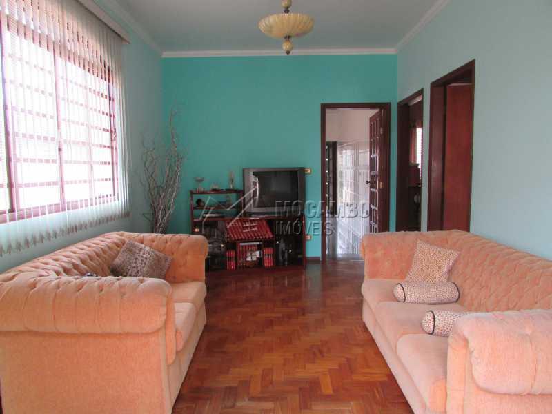 sala - Casa 5 quartos à venda Itatiba,SP - R$ 650.000 - FCCA50016 - 7