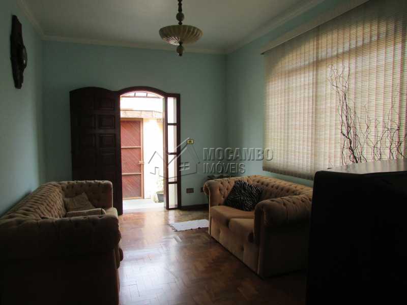 sala - Casa 5 quartos à venda Itatiba,SP - R$ 650.000 - FCCA50016 - 6