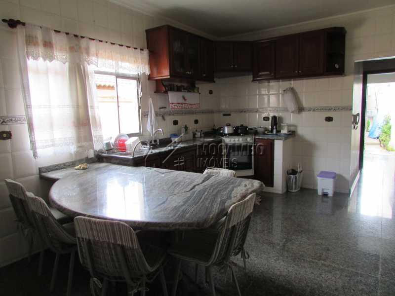 cozinha principal - Casa 5 quartos à venda Itatiba,SP - R$ 650.000 - FCCA50016 - 8