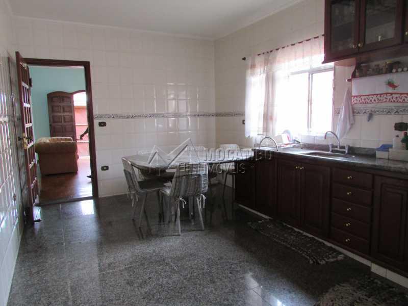 cozinha - Casa 5 quartos à venda Itatiba,SP - R$ 650.000 - FCCA50016 - 11