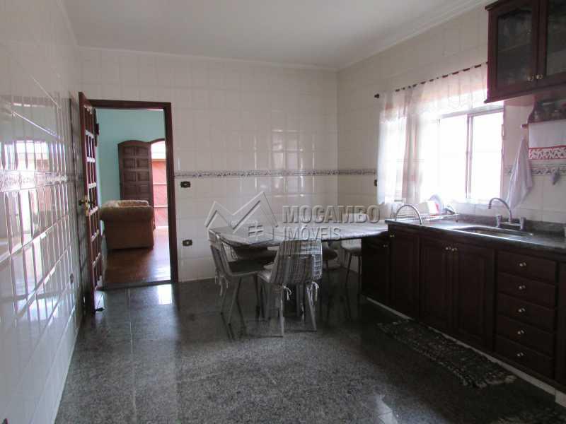 cozinha - Casa 5 quartos à venda Itatiba,SP - R$ 650.000 - FCCA50016 - 10