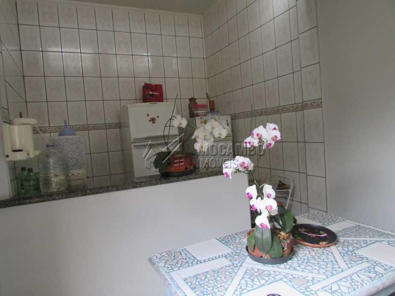 cozinha - Casa 5 quartos à venda Itatiba,SP - R$ 650.000 - FCCA50016 - 13