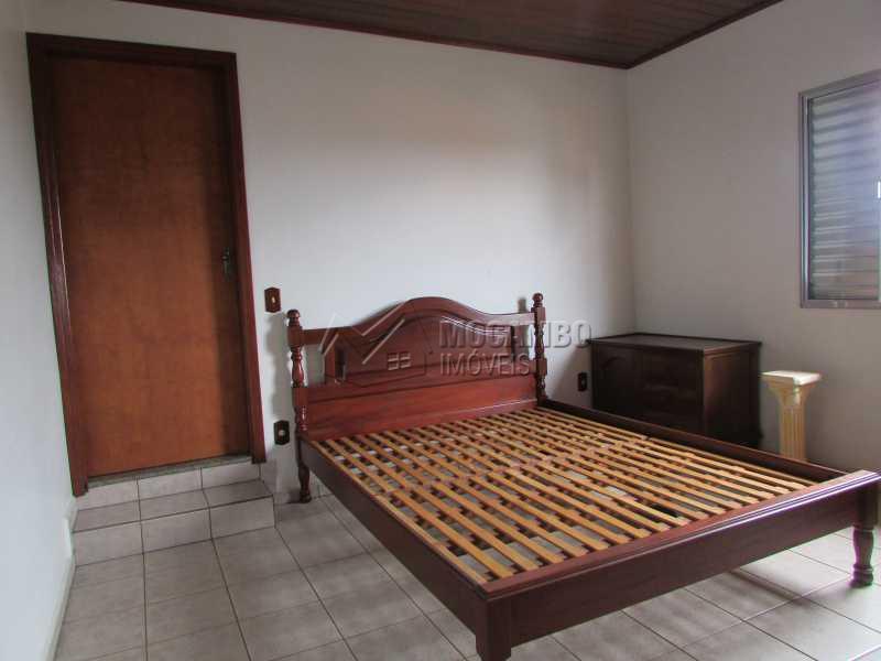 dormitório - Casa 5 quartos à venda Itatiba,SP - R$ 650.000 - FCCA50016 - 17