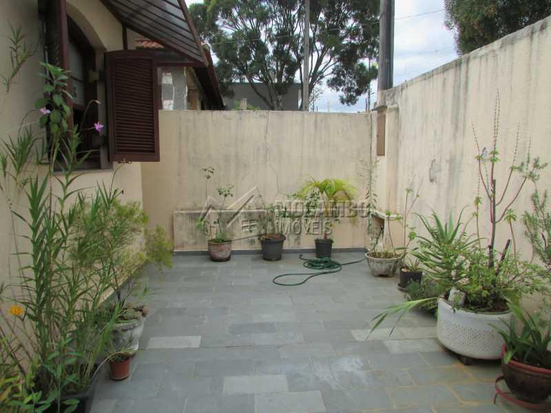 quintal - Casa 5 quartos à venda Itatiba,SP - R$ 650.000 - FCCA50016 - 19