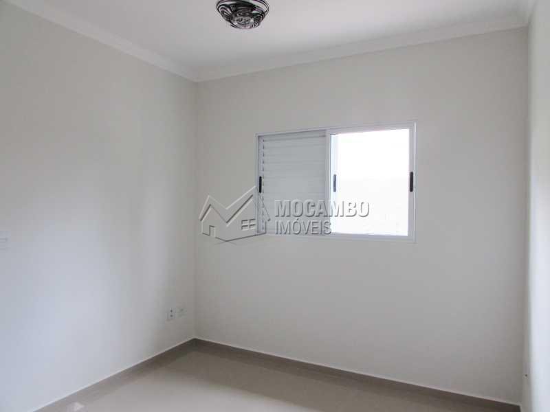 Dormitório - Casa em Condomínio 3 quartos para alugar Itatiba,SP - R$ 4.500 - FCCN30184 - 9