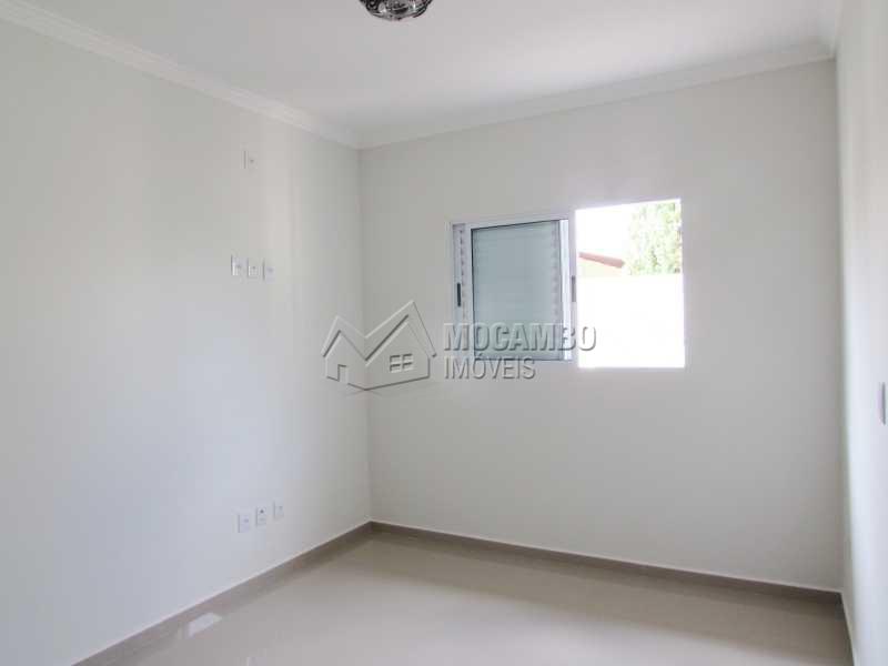 Dormitório - Casa em Condomínio 3 quartos para alugar Itatiba,SP - R$ 4.500 - FCCN30184 - 11