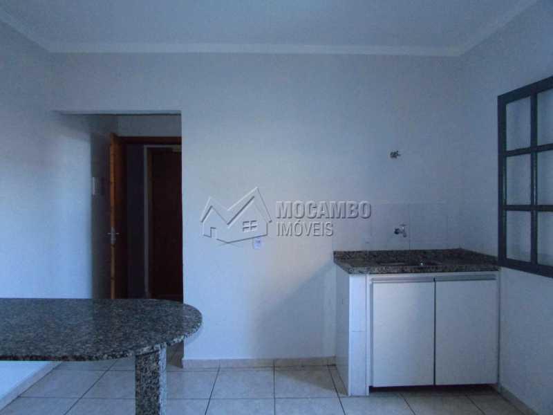 Cozinha - Casa 1 quarto para alugar Itatiba,SP - R$ 650 - FCCA10097 - 6