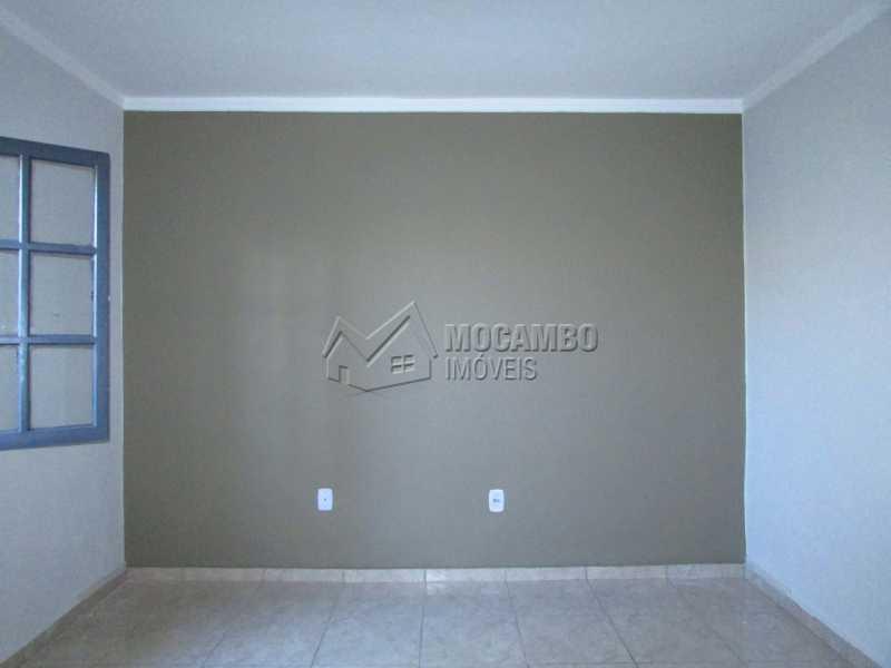 Quarto - Casa 1 quarto para alugar Itatiba,SP - R$ 650 - FCCA10097 - 3