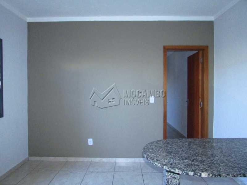 Cozinha - Casa 1 quarto para alugar Itatiba,SP - R$ 650 - FCCA10097 - 4
