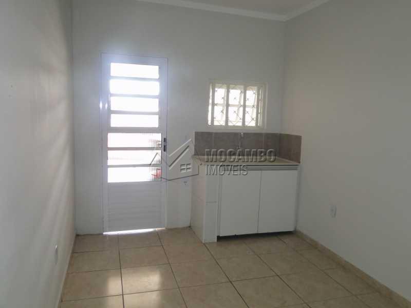 Cozinha - Casa 1 quarto para alugar Itatiba,SP - R$ 580 - FCCA10098 - 3