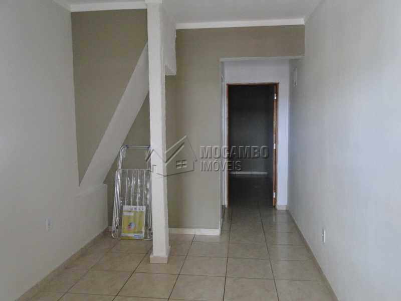 Cozinha - Casa 1 quarto para alugar Itatiba,SP - R$ 580 - FCCA10098 - 1