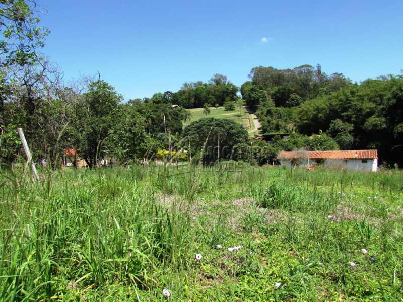 Terreno - Chácara 1580m² à venda Itatiba,SP - R$ 200.000 - FCCH10007 - 1