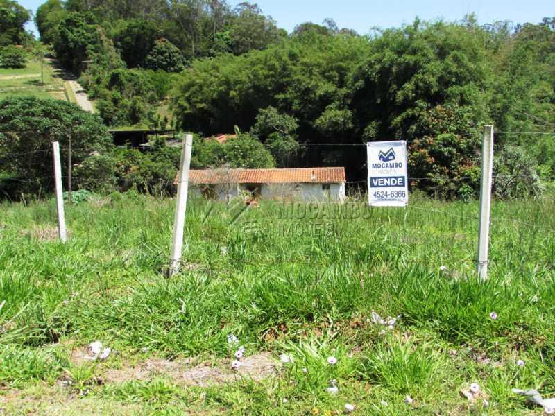 Fachada - Chácara 1580m² à venda Itatiba,SP - R$ 200.000 - FCCH10007 - 8
