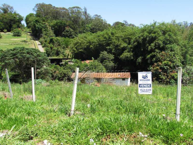 Fachada - Chácara 1580m² à venda Itatiba,SP - R$ 200.000 - FCCH10007 - 9
