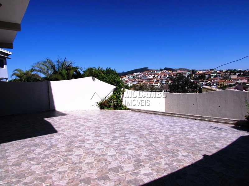 Quintal - Casa 4 quartos à venda Itatiba,SP Nova Itatiba - R$ 750.000 - FCCA40088 - 20